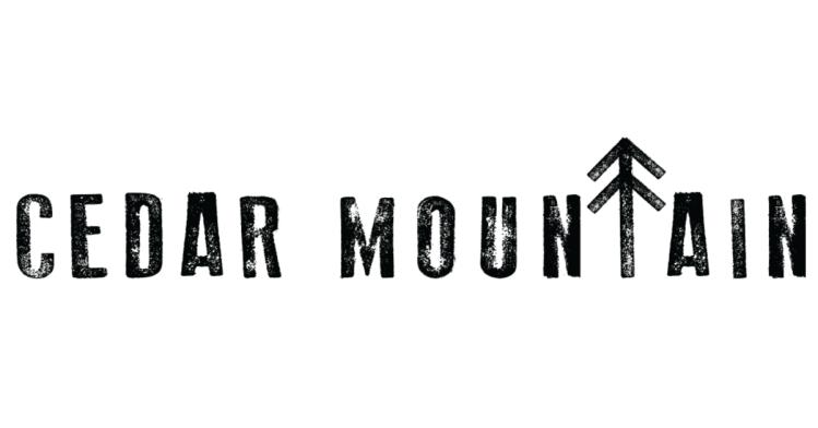 cedar mountain logo