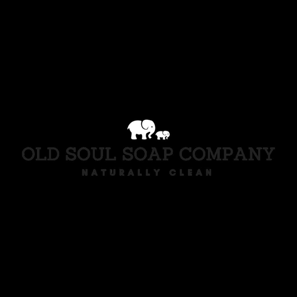old soul soap company logo